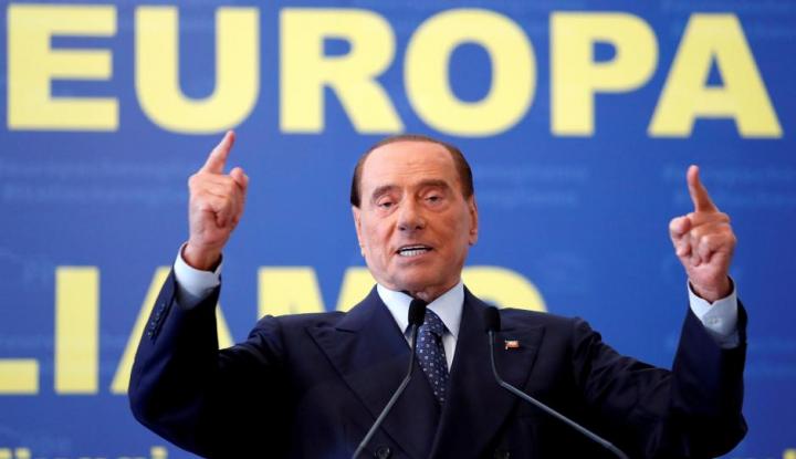 Foto Berita Koalisi Sayap Kanan Unggul dalam Pemilu Italia