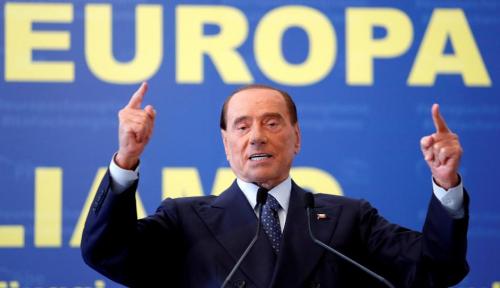 Foto Koalisi Sayap Kanan Unggul dalam Pemilu Italia