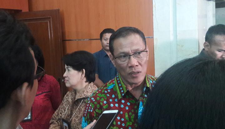 Foto Berita Prabowo Disebut