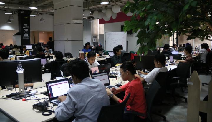 Foto Berita Tingkatkan Kualitas Infrastruktur, Bukalapak Gelar Hack A Fun