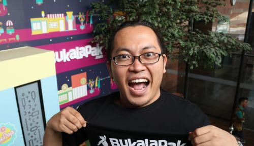 Foto Bukalapak Siap Mendukung IKM di Kota Medan