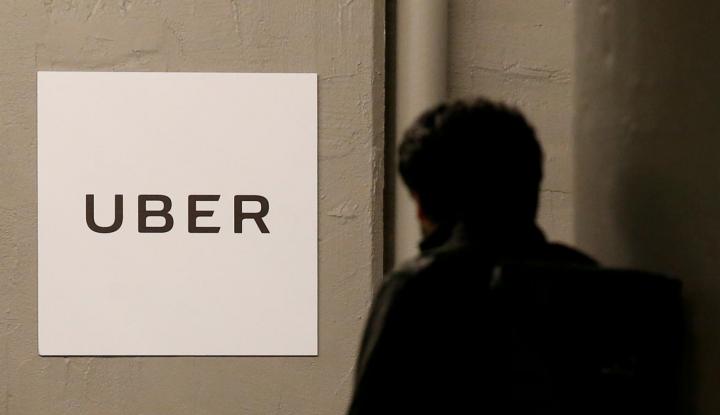 Rugi US$1 Miliar Uber Berencana Go Public Pada 2019 - Warta Ekonomi
