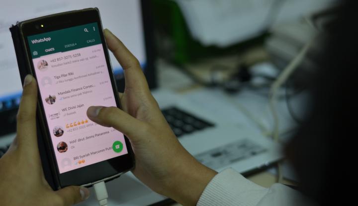 Foto Berita 11 Hari Lagi, Kominfo Ingatkan Segera Registrasi Ulang Kartu Prabayar