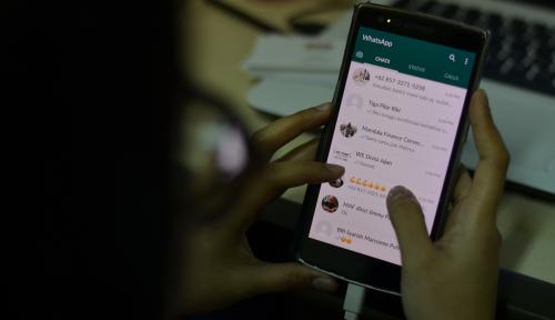 Cara Mengetahui WhatsApp Dibajak, Waspada!