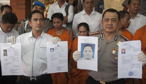 Foto Gerindra Pecat Kader yang DPO Narkoba