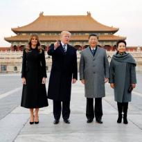 Karena Keahliannya di Berbagai Bidang, WHO Daftarkan Istri Xi Jinping Jadi Duta Goodwill, Apa Itu?