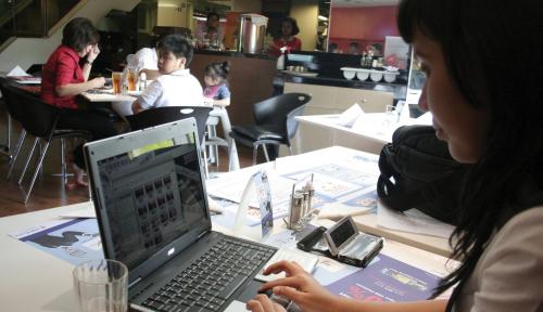 Dukung UKM Kelola Keuangan di Masa Krisis, Jurnal Kasih Solusi Praktis...