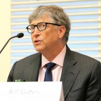 Bill Gates: Kalau Vaksin Corona Mahal, Pandemi Akan Mematikan
