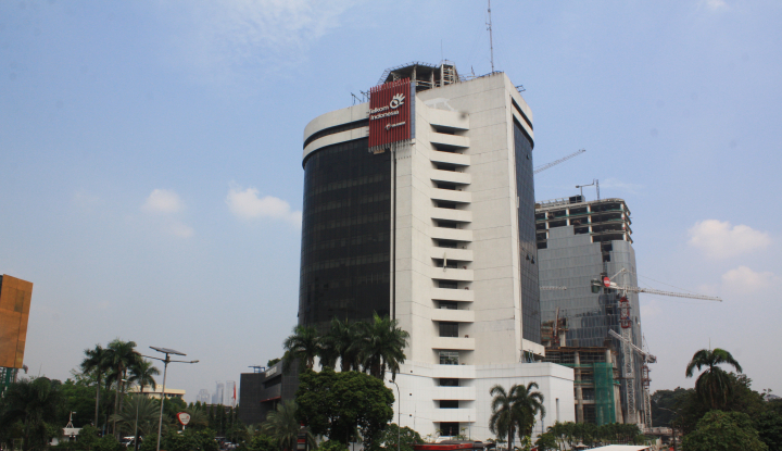 Foto Berita WIKA Gedung Bangun Kantor TelkomGroup di Surabaya Senilai Rp252 Miliar