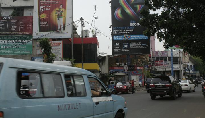 Foto Berita Pemkab Asahan Bidik Rp900 Juta dari Pajak Reklame