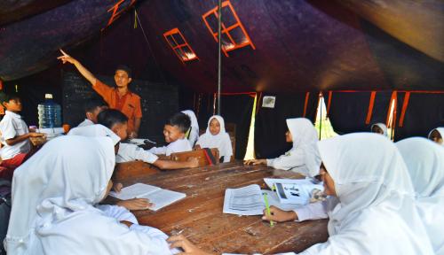 Foto BPJS Kesehatan Medan Edukasi JKN Lewat Cerdas Cermat