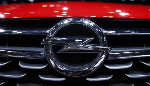 Foto Opel Bakal Tarik 43.000 Mobil Dieselnya