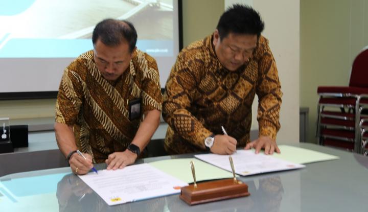 Foto Berita PLN Gandeng REI Jatim untuk Kebutuhan Listrik Sektor Perumahan