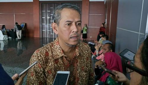 Foto BPKH: Dana Haji Masih Diaudit BPK