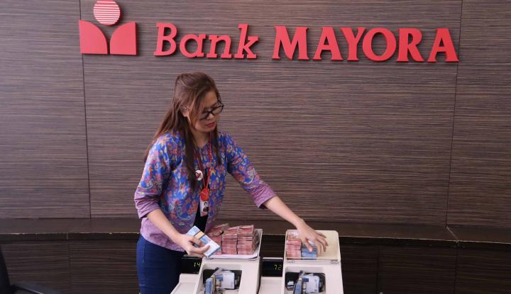 Foto Berita Perluas Jaringan, Bank Mayora Resmikan Kantor di Sukabumi