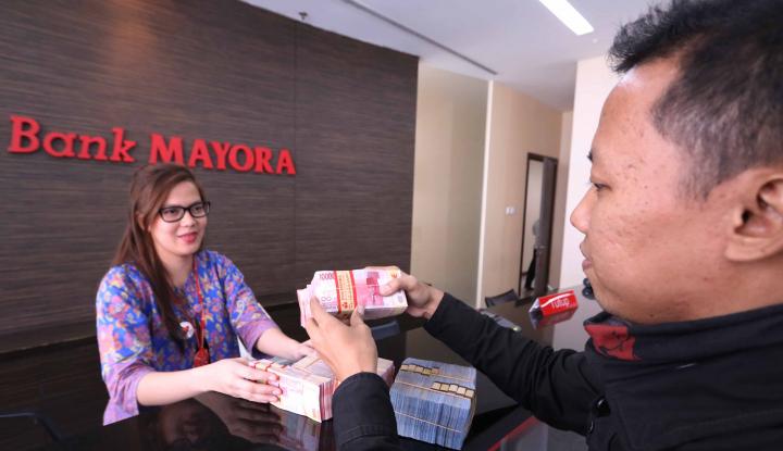 Foto Berita Lompatan Bank Mayora Menuju Digital Banking
