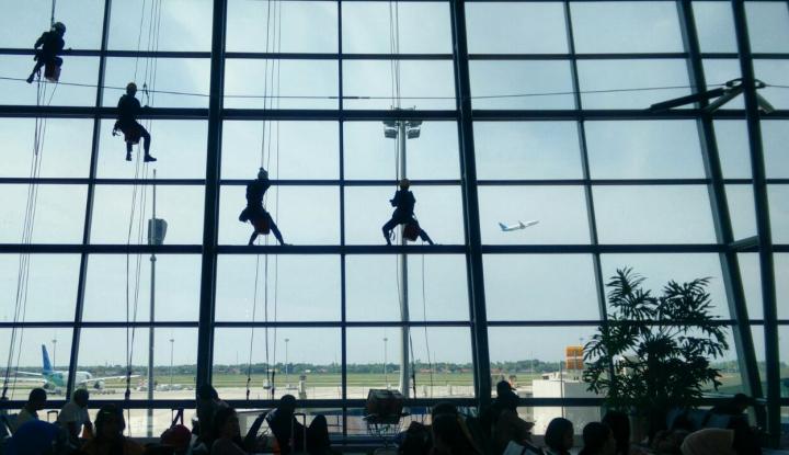 Foto Berita AP II dan Visi Besarnya Menjadi Aerotropolis