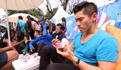 Foto Bayar Utang, Campina Ice Cream Bidik Dana IPO Rp354 Miliar
