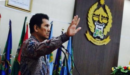 Foto MenPAN-RB Bakal Dicopot, Karena Kader PAN?