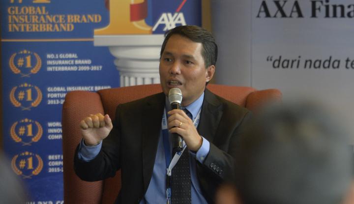 Foto Berita AXA Finansial Buka Kantor Cabang di Surabaya
