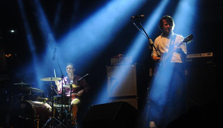 Foto Berita Gairah Musik Jazz di Pontianak