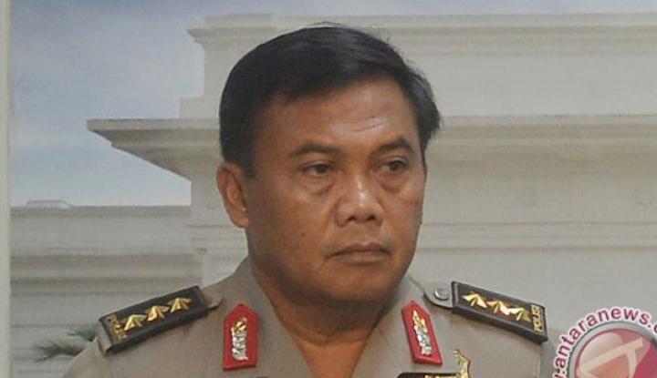 Foto Berita Satgas Saber Pungli Ungkap 1.316 Kasus Pungli