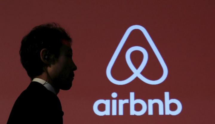 Airbnb Rekrut Veteran Amazon Jadi CFO - Warta Ekonomi