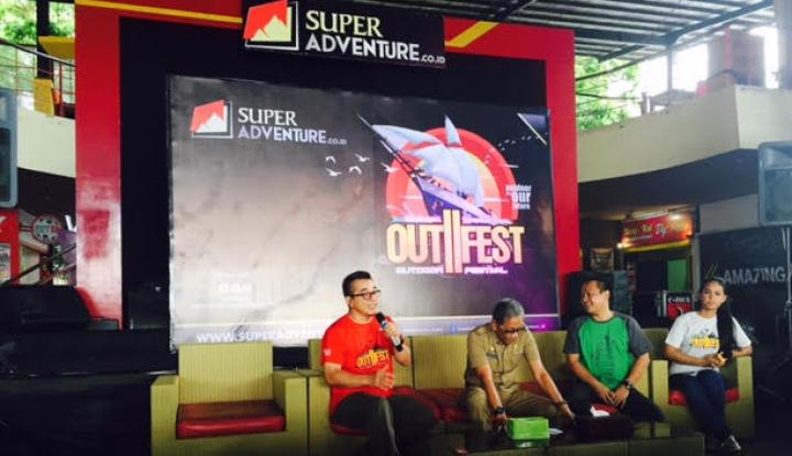 Foto Berita Outfest Makassar Target Transaksi Rp10 Miliar