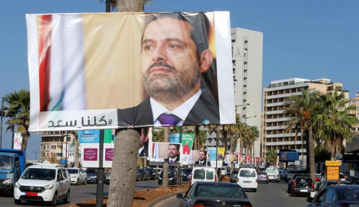 Foto Berita Saad Hariri Siap Kembali ke Lebanon