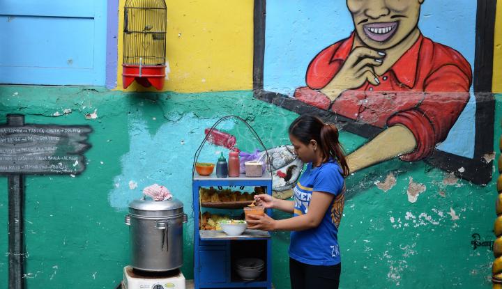 Foto Berita Luluhnya Hati Wali Kota Malang Imbas Curhatan Emak-emak