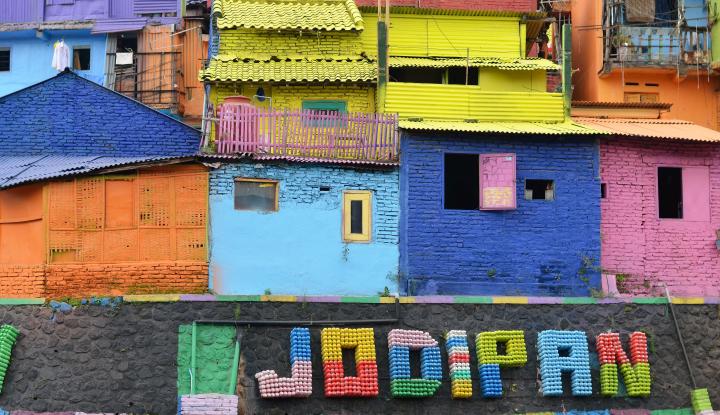 Ini Dia 6 Tempat Wisata Baru yang Wajib Dikunjungi di Malang - Warta Ekonomi