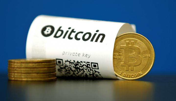 Foto Berita Bitcoin Berpotensi Digunakan Teroris