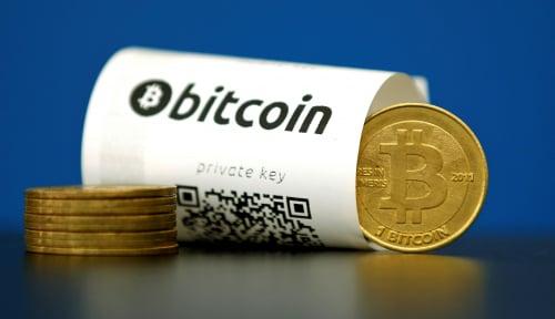 Foto Wow! UNICEF Mulai Terima Bitcoin Sebagai Donasi