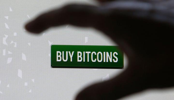 Foto Berita Bitcoin Terus Meroket, Sekarang Tembus Angka $11.700