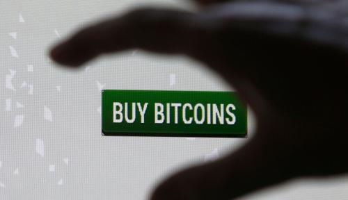 Foto Tahukah Anda? 40 Persen Bitcoin di Dunia Hanya 'Dikuasai' Oleh 1.000 Orang