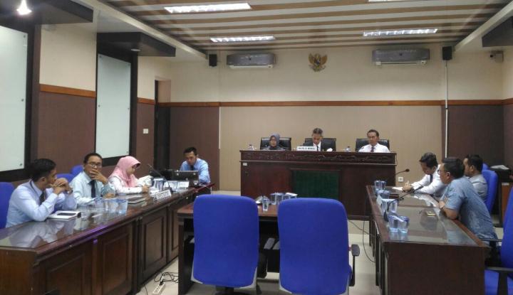 Foto Berita KPPU Jatuhkan Denda Rp9,9 Miliar ke PGN