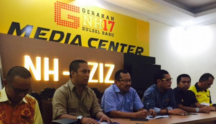 Foto Berita Ratusan Tokoh Nasional Siap Hadiri Deklarasi Nurdin Halid, Mulai ARB Hingga OSO