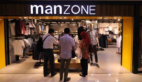 ZONE Modal...., Produsen Garmen Ini Bentuk Entitas Anak Baru