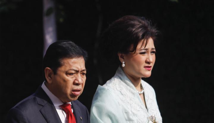 Foto Berita Indonesia Indicator Ungkap 10 Politisi Terpegah, Siapa Saja?