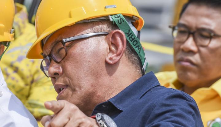 Wadaw! Emiten Bakrie Group Dapat Dua Sanksi Sekaligus dari BEI - Warta Ekonomi