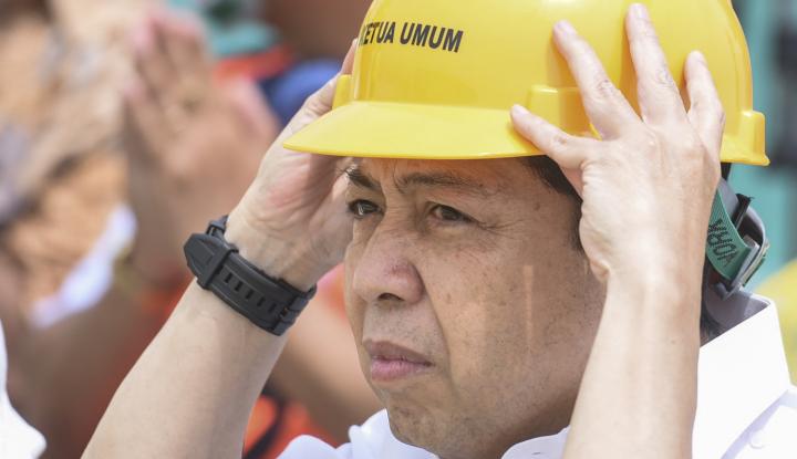 Foto Berita Setnov Belum Mundur, Muhammadiyah: Etika Politik Kita Masih Rendah