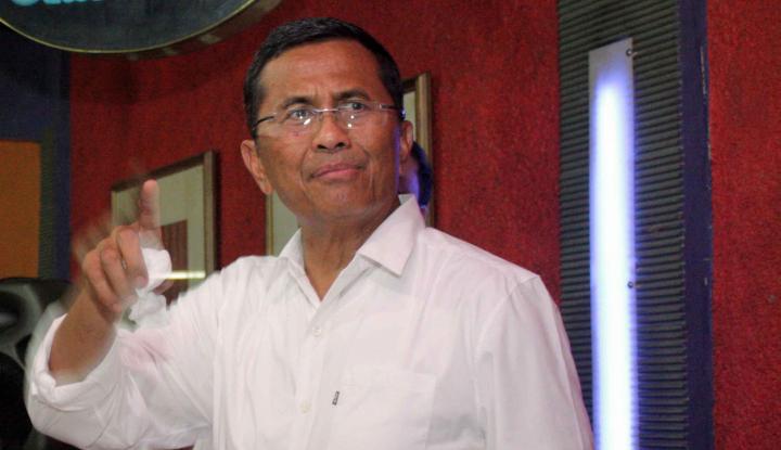 Foto Berita Dahlan Batal Jual Jawa Pos ke Taipan Properti Ciputra