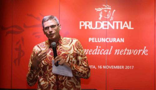 Foto Genjot Pendapatan Premi, Prudential Indonesia Bidik Generasi Milenial