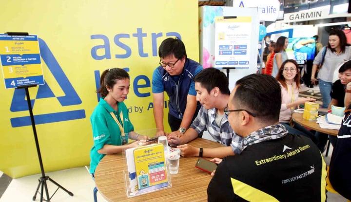 Foto Berita Astra Life Tawarkan Beasiswa Pendidikan ke Inggris