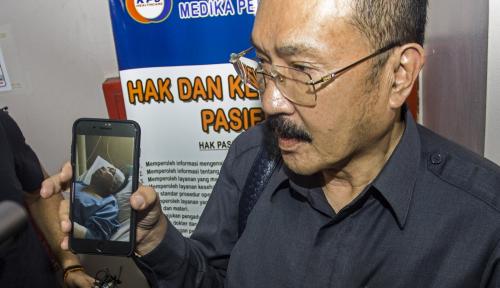 Foto Popularitas Makin Anjlok, Inisiator Golkar Muda Minta Ganti Ketum