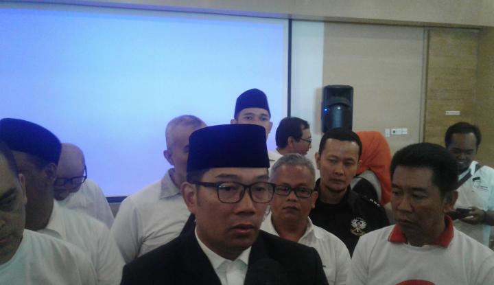 Foto Berita Emil: Dukungan Pilgub Tak Berkurang Meski Novanto Tersangka