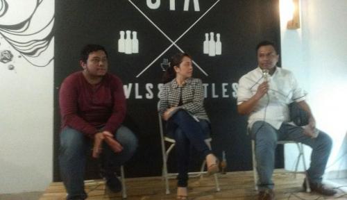 Foto Angkat Inspirasi Anak Muda, Kover Magazine Gelar MMIA di Medan