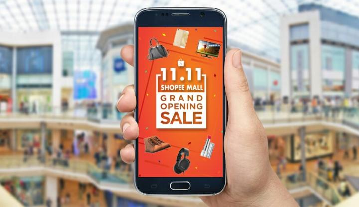 Foto Berita Ini 3 Tipe Konsumen Online Menurut Shopee