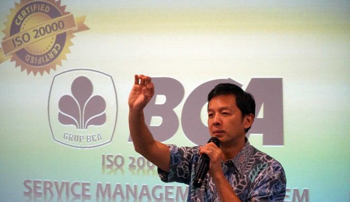 Foto Berita Keren! Sebelum Pandemi, Bos BCA Biasa Kasih Hadiah Jalan-Jalan Gratis ke LN untuk Karyawan yang...