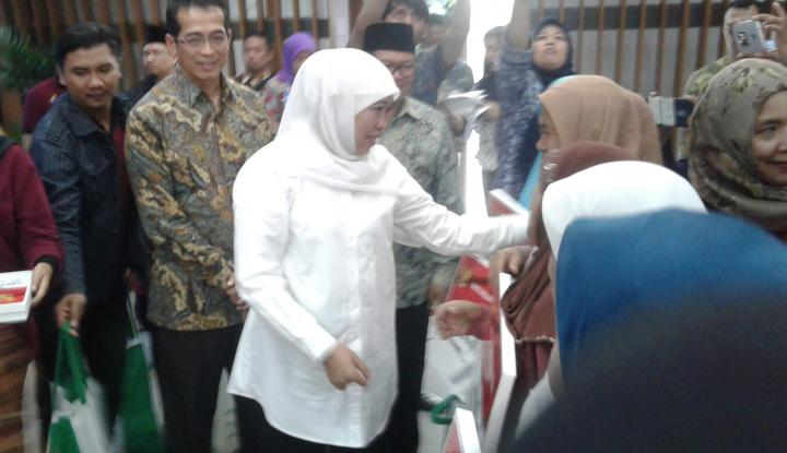Foto Berita November, Mensos Targetkan Penyaluran PKH dan BPNT Tuntas
